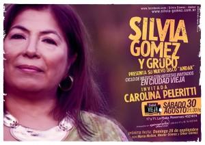 Sivia Gómez