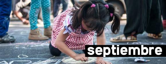 la pulseada septiembre