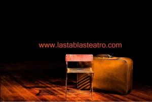 las tablas teatro
