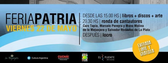 Feria Patria