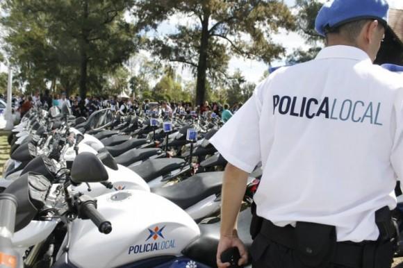 policia local la plata